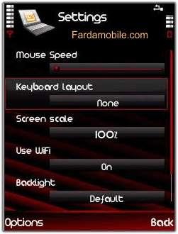 مدیریت ارتباط بدون سیم یا wireless با Psiloc Wireless Presenter v3.00